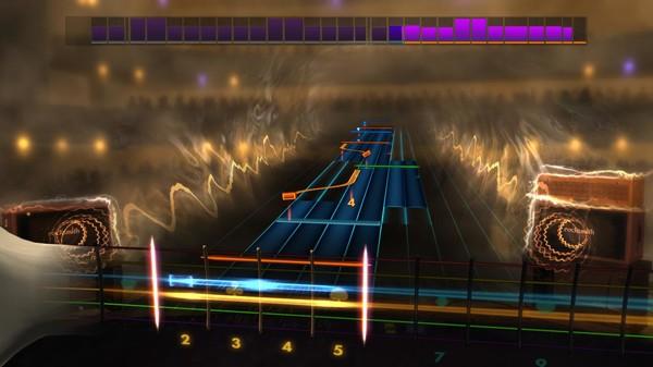 "Скриншот №3 к Rocksmith® 2014 Edition – Remastered – Chris Stapleton - ""Parachute"""