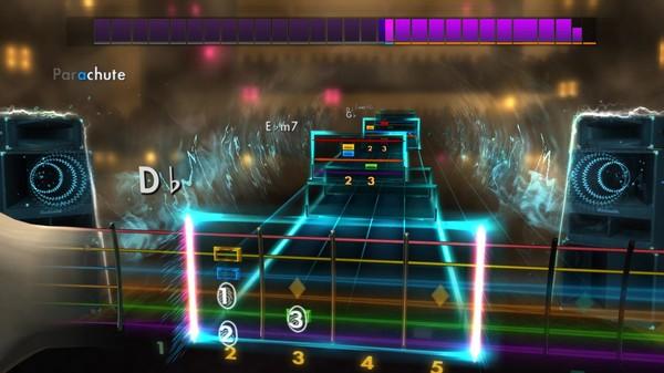 "Скриншот №2 к Rocksmith® 2014 Edition – Remastered – Chris Stapleton - ""Parachute"""