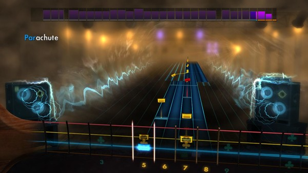 "Скриншот №5 к Rocksmith® 2014 Edition – Remastered – Chris Stapleton - ""Parachute"""