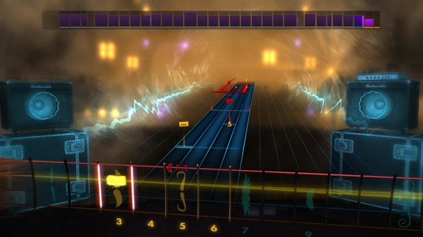 "Скриншот №4 к Rocksmith® 2014 Edition – Remastered – Chris Stapleton - ""Parachute"""