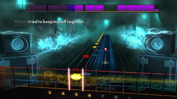 Скриншот №1 к Rocksmith® 2014 Edition – Remastered – HAIM Song Pack