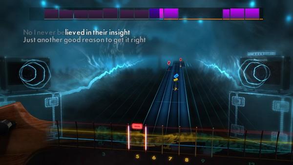 Скриншот №2 к Rocksmith® 2014 Edition – Remastered – HAIM Song Pack