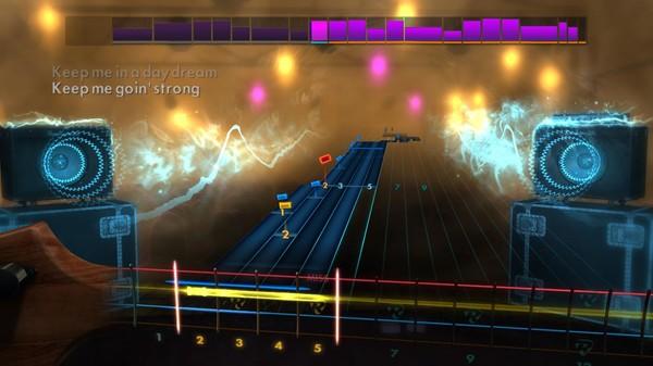 "Скриншот №3 к Rocksmith® 2014 Edition – Remastered – Stevie Wonder - ""Superstition"""