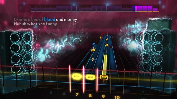 Скриншот №4 к Rocksmith® 2014 Edition – Remastered – Green Day Song Pack IV