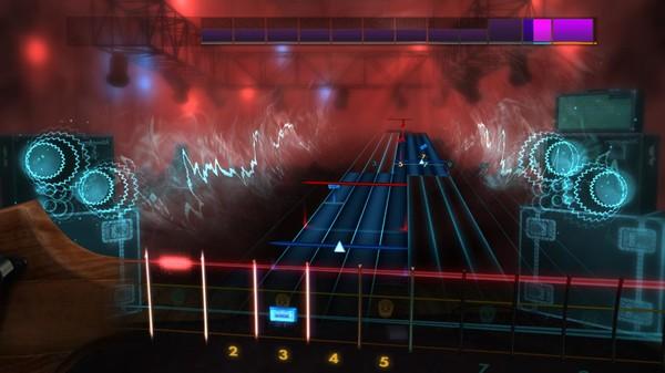 """Скриншот №5 к Rocksmith® 2014 Edition – Remastered – Green Day - """"Brain Stew"""""""