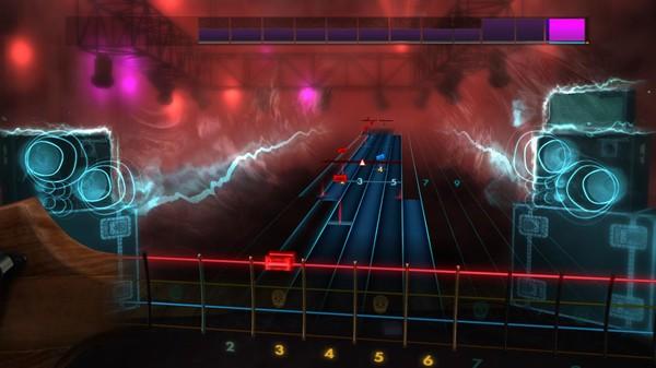 """Скриншот №1 к Rocksmith® 2014 Edition – Remastered – Green Day - """"Brain Stew"""""""