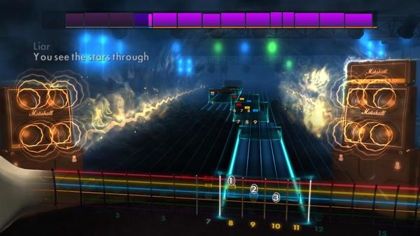 Скриншот №4 к Rocksmith® 2014 Edition – Remastered – Riot Grrrl Song Pack