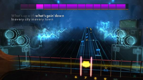 Скриншот №5 к Rocksmith® 2014 Edition – Remastered – Riot Grrrl Song Pack