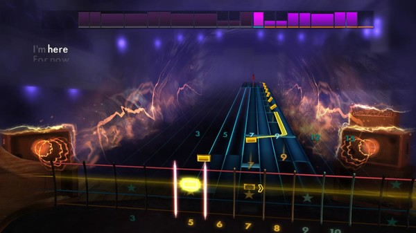 """Скриншот №3 к Rocksmith® 2014 Edition – Remastered – Sleater-Kinney - """"Dig Me Out"""""""