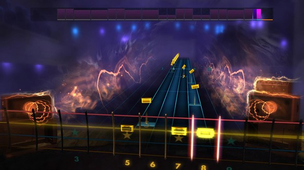"""Скриншот №5 к Rocksmith® 2014 Edition – Remastered – Sleater-Kinney - """"Dig Me Out"""""""