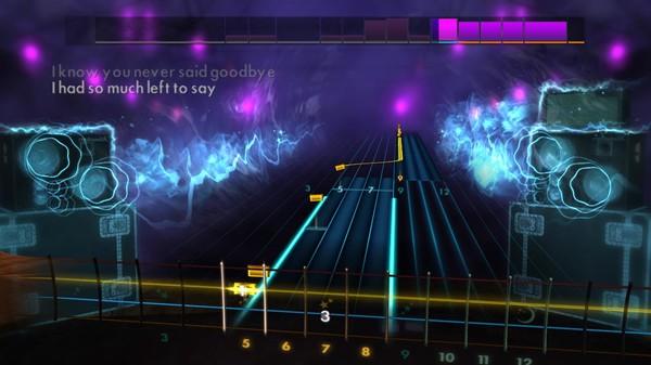 Скриншот №2 к Rocksmith® 2014 Edition – Remastered – Sevendust Song Pack
