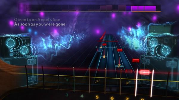 "Скриншот №5 к Rocksmith® 2014 Edition – Remastered – Sevendust - ""Angels Son"""
