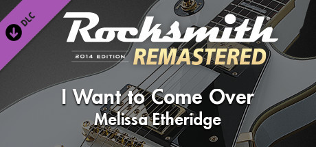 "Rocksmith® 2014 Edition – Remastered – Melissa Etheridge – ""I Want to Come Over"""