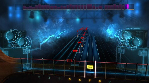 "Скриншот №5 к Rocksmith® 2014 Edition – Remastered – Melissa Etheridge - ""I Want to Come Over"""