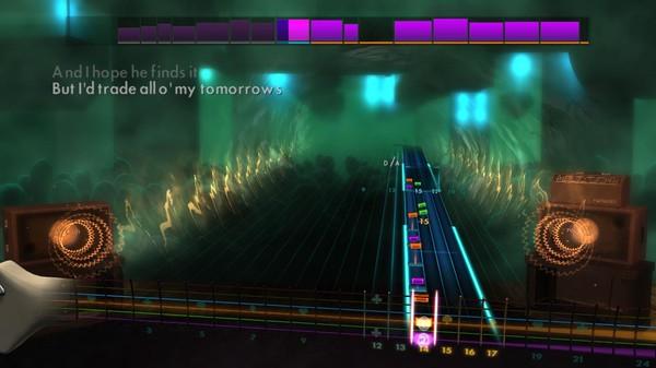 "Скриншот №1 к Rocksmith® 2014 Edition – Remastered – Janis Joplin - ""Me and Bobby McGee"""