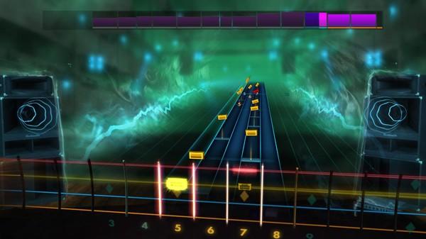 "Скриншот №4 к Rocksmith® 2014 Edition – Remastered – Janis Joplin - ""Me and Bobby McGee"""