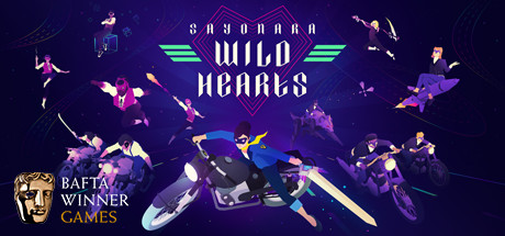 Sayonara Wild Hearts Free Download