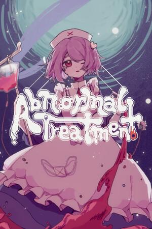异化之恶〇Abnormal Treatment poster image on Steam Backlog