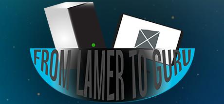 Купить From lamer to guru