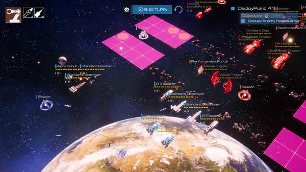 DarkSpace 暗宇战纪
