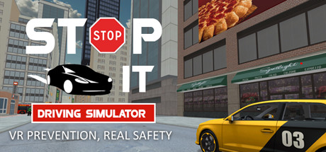 Купить Stop it - Driving Simulation