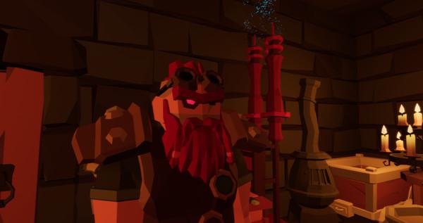 Banished Castle VR
