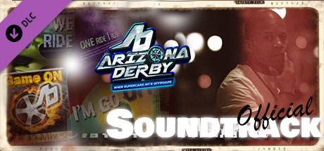 Купить Arizona Derby Official Soundtrack (DLC)