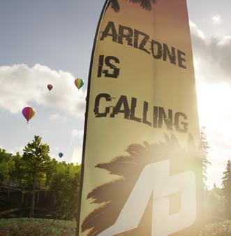 Arizona Derby Official Soundtrack (DLC)