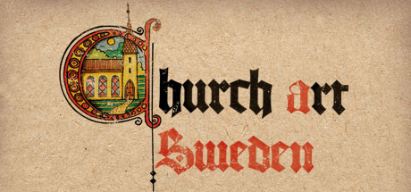 Купить Church Art Of Sweden
