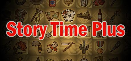 Купить Story Time Plus