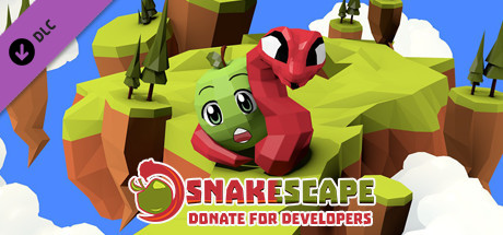 SnakEscape: Donate for Developers x2