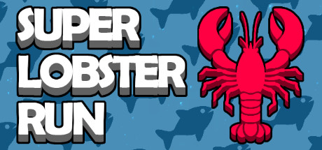 Super Lobster Run cover art