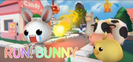 Купить Run! Bunny 绿绿小先生