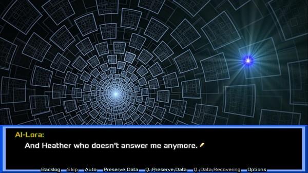 ChatAid: Here I go again! (DLC)