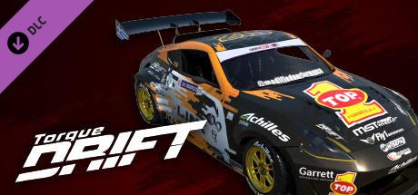 Torque Drift - George K Driver Car
