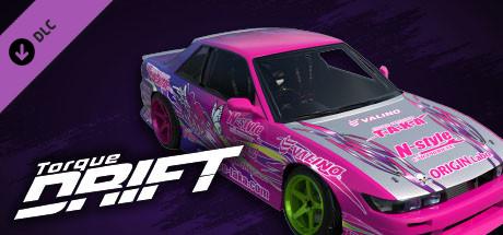 Torque Drift - Miki Takagi Driver Car
