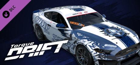 Torque Drift - Jonathan Nerren Driver Car