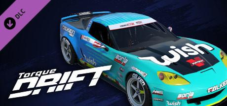 Torque Drift - Matt Field Driver Car