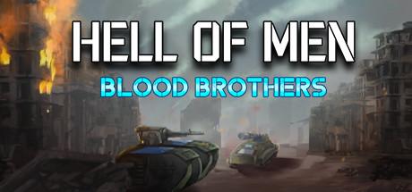 Купить Hell of Men : Blood Brothers