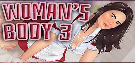 Woman's body 3 cover art