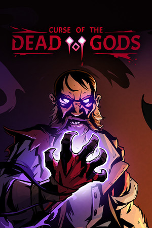 Curse of the Dead Gods poster image on Steam Backlog