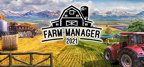 Farm Manager 2021