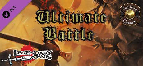 Fantasy Grounds - Ultimate Battle (5E)