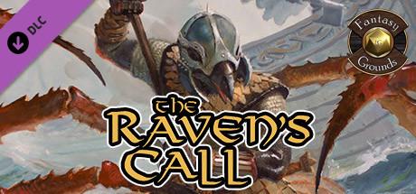 Fantasy Grounds - The Raven's Call (5E)