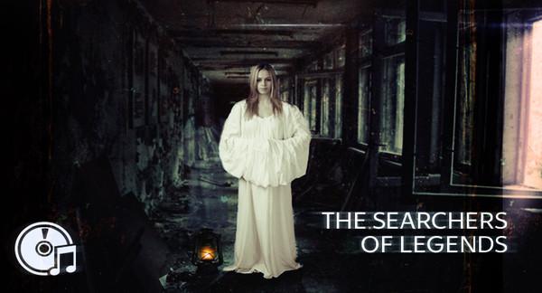 The Searchers of Legends : Origin OST PACK (DLC)