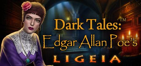 Купить Dark Tales: Edgar Allan Poe's Ligeia Collector's Edition