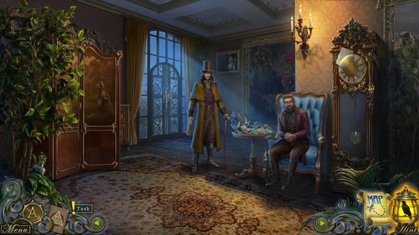Dark Tales: Edgar Allan Poe's Ligeia Collector's Edition