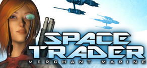 Space Trader: Merchant Marine cover art