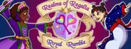 Princesses vs Dragons: Royal Rumble