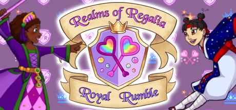 Купить Princesses vs Dragons: Royal Rumble